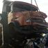 اینفوگرافیک | مهمترین علل تصادفات کامیونها در جادهها