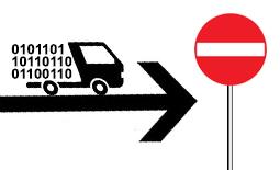 مخالفان استارتاپهای حمل و نقل و حمل بار اینترنتی