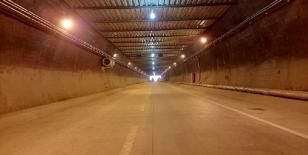 تونل البرز بزرگترین تونل جادهای خاورمیانه