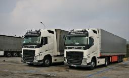 ورود کامیونهای ایرانی به اروپا ممنوع می شود؟