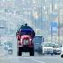 محدودیت های تردد کامیون در دهه اول محرم