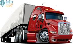 8 واقعیت جالب در مورد کامیون ها | اینفوگرافی
