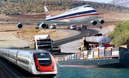 کاهش ۳۰ درصدی هزینههای ترابری با انجام حمل و نقل ترکیبی در مراکز لجستیک