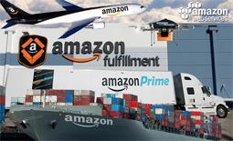 گسترش امکانات حمل ونقلی شرکت آمازون؛ کامیون، هواپیما و حالا کشتی!
