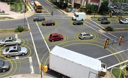 گشایش راه های ایجاد حمل و نقل هوشمند و ایمن