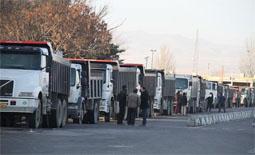 ریشهیابی مشکلات اصلی حمل بار در ایران