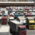 حق توقف کامیون ها