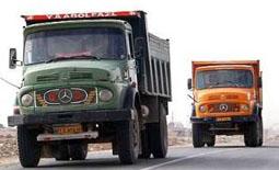 سواستفاده از قیمت حمل با تمرکز بر روی یک مسیر