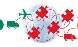 مقررات چالش اصلی نوآوری در صنعت حمل و نقل بار