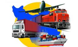 بررسی کوتاهی از  صنعت حمل و نقل ایران