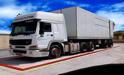 تأثیر محاسبه کرایه براساس تنکیلومتر در افزایش درآمد کامیونداران