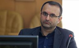 مهندس شهرام آدمنژاد به عنوان معاون حمل و نقل وزارت راه و شهرسازی منصوب شد